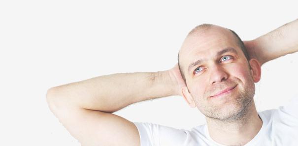 Prp technik ist eine Haarwurzelbehandlung auf Basis vom eigenen Blut